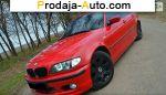 автобазар украины - Продажа 2002 г.в.  BMW 3 Series 320i