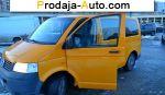автобазар украины - Продажа 2004 г.в.  Volkswagen Transporter T5