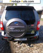 автобазар украины - Продажа 2011 г.в.  Chevrolet Niva