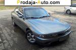 автобазар украины - Продажа 1995 г.в.  Mitsubishi Galant