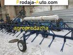 Трактор МТЗ Зубовая СЗБ-8М Сцепка борон зу