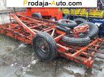 Трактор МТЗ СЦЕПКА зпг-15 БУ пружинная(ЗПГ