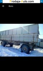 автобазар украины - Продажа 1990 г.в.    Когель AWE18