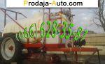 Трактор Т-40 Обприскувач причіпний ОП-2000