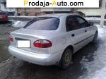 автобазар украины - Продажа 2007 г.в.  Daewoo Lanos 1.5