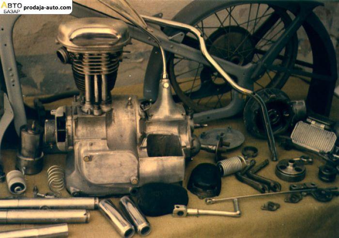 автобазар украины - Покупка 1945 г.в.  BMW R 35