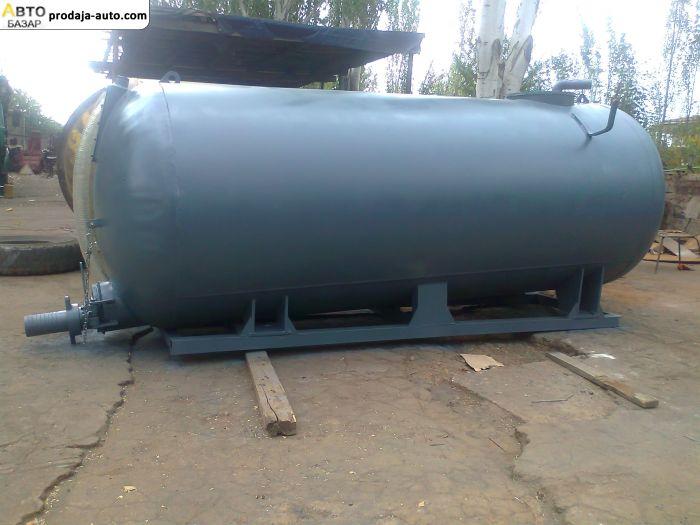 автобазар украины - Продажа 2013 г.в.  Газ 3309 ассенизатор