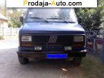 автобазар украины - Продажа 1985 г.в.  Fiat Ducato