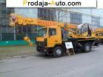 Автокран КС-3577 КС-3579-4-02 Машека 15 тонн