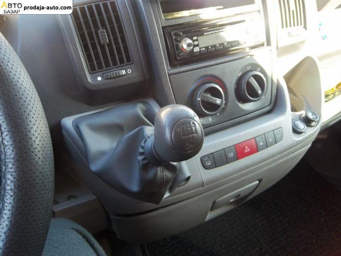 автобазар украины - Продажа 2009 г.в.  Fiat Ducato