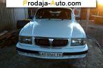 автобазар украины - Продажа 2003 г.в.  ГАЗ  3110