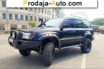 автобазар украины - Продажа 2004 г.в.  Toyota Land Cruiser