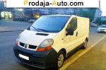 автобазар украины - Продажа 2002 г.в.  Renault Trafic 100