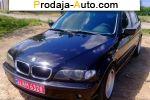 автобазар украины - Продажа 2001 г.в.  BMW 3 Series 330d