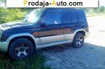 автобазар украины - Продажа 1996 г.в.  Suzuki Vitara