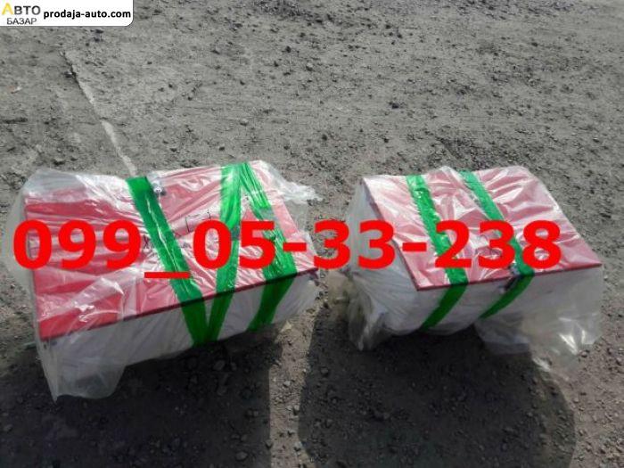 автобазар украины - Продажа 2018 г.в.  Трактор МТЗ Банка туковая/аппарат туковысе