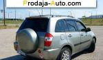 автобазар украины - Продажа 2008 г.в.  Chery Tiggo