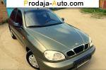 автобазар украины - Продажа 2004 г.в.  Daewoo Lanos SE