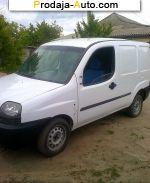 автобазар украины - Продажа 2005 г.в.  Fiat Doblo