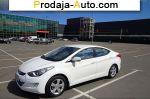 автобазар украины - Продажа 2013 г.в.  Hyundai Elantra