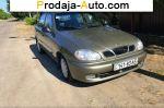 автобазар украины - Продажа 2003 г.в.  Daewoo Lanos BASA