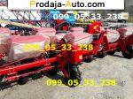Трактор МТЗ Сеялка С У-8 реальное сходство