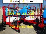 Трактор МТЗ Опрыскиватель ОП 2000(18) полм