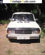автобазар украины - Продажа 1987 г.в.  ВАЗ 2105