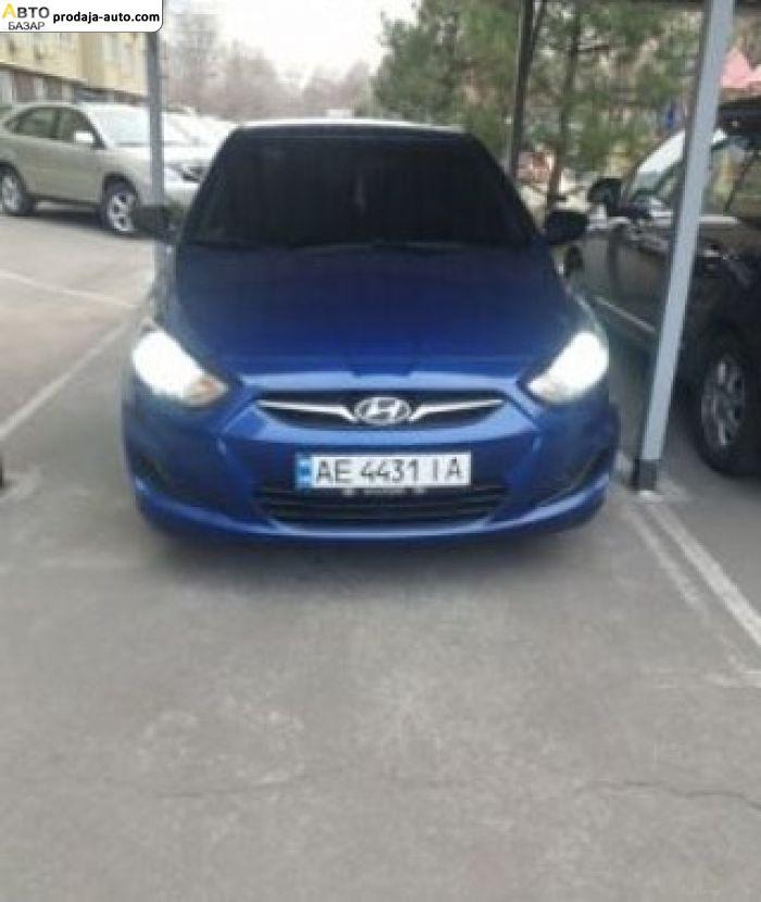 автобазар украины - Продажа 2011 г.в.  Hyundai ППЦ-20 1.4