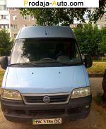 автобазар украины - Продажа 2006 г.в.  Fiat Ducato