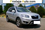 автобазар украины - Продажа 2012 г.в.  Hyundai Santa Fe