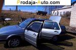 автобазар украины - Продажа 1988 г.в.  Volkswagen Jetta