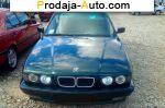 автобазар украины - Продажа 1995 г.в.  BMW 5 Series 525i
