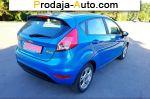 автобазар украины - Продажа 2015 г.в.  Ford Fiesta EcoBoost