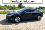 автобазар украины - Продажа 2014 г.в.  Opel Insignia