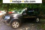 автобазар украины - Продажа 2005 г.в.  Land Rover Freelander