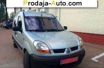 автобазар украины - Продажа 2004 г.в.  Renault Kangoo