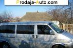 автобазар украины - Продажа 2003 г.в.  Volkswagen Transporter T4