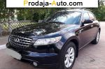 автобазар украины - Продажа 2006 г.в.  Infiniti FX 35 Premium