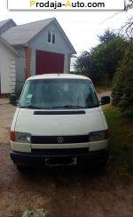 автобазар украины - Продажа 1994 г.в.  Volkswagen Transporter