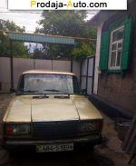 автобазар украины - Продажа 1996 г.в.  ВАЗ 2107