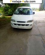автобазар украины - Продажа 1999 г.в.  Hyundai H 200