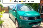 автобазар украины - Продажа 2012 г.в.  Volkswagen Transporter T5