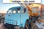 автобазар украины - Продажа 1980 г.в.    маз 500