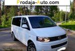 автобазар украины - Продажа 2013 г.в.  Volkswagen Caravelle