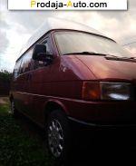 автобазар украины - Продажа 1995 г.в.  Volkswagen Transporter