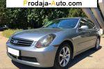 автобазар украины - Продажа 2005 г.в.  Infiniti G 35