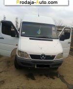 автобазар украины - Продажа 2003 г.в.  Mercedes Sprinter 316