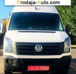 автобазар украины - Продажа 2014 г.в.  Volkswagen Crafter