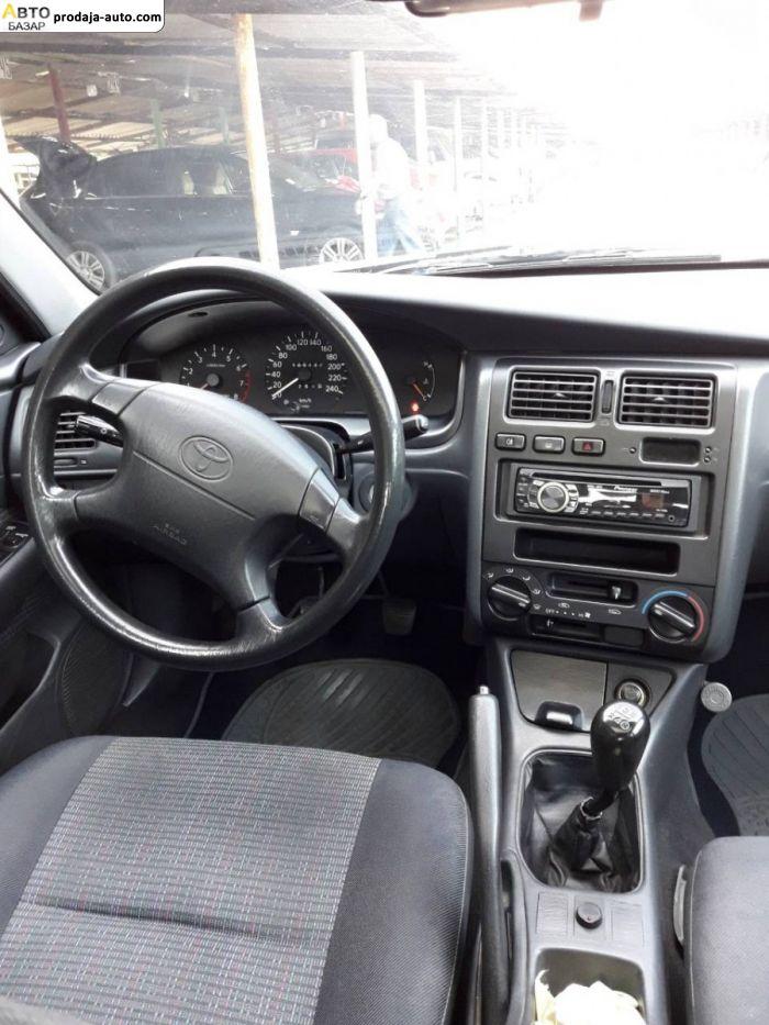 автобазар украины - Продажа 1995 г.в.  Toyota Carina